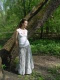 юбка летняя